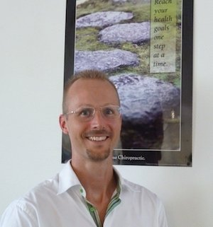 Geert de Vries