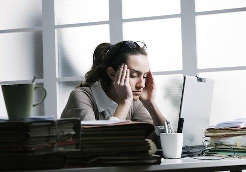 Eerste hulp bij hoofdpijn en migraine